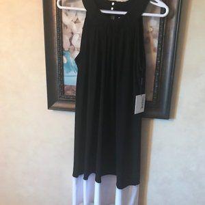 Calvin Klein Halter Dress